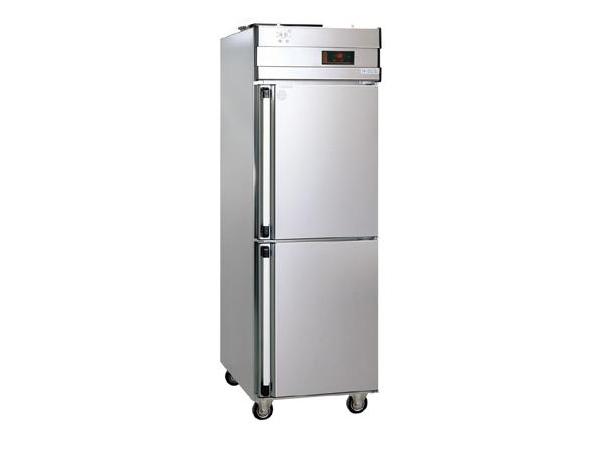 双门冷藏柜