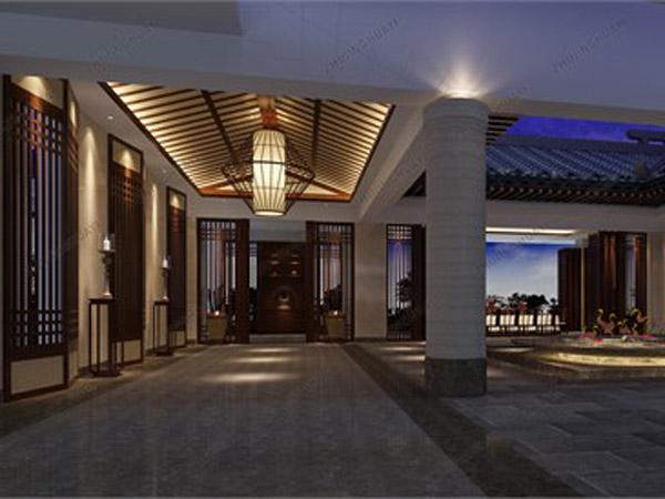 海南三亚会所酒店