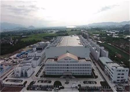信利(惠州)智能显示有限公司厨房工程